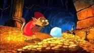 Tom & Jerry Lost Dragon - It Glows-0