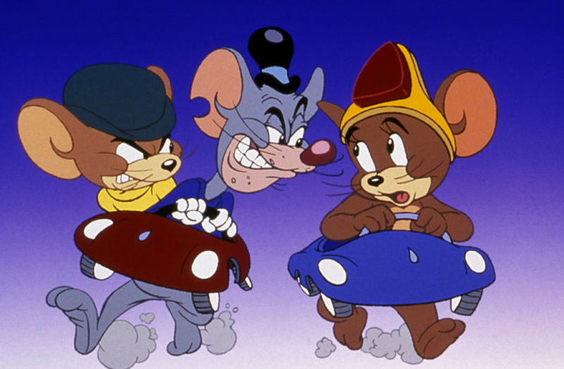 Tom And Jerry The Magic Ring Full Movie In Hindi