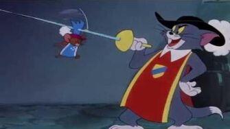 Mouseketeers Tom & Jerry Cartoon World