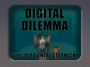 Digital Dilemma Title