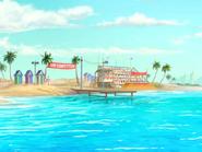 Endless Bummer - Beach