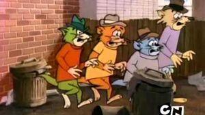 188 The Police Kitten 1975