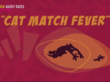 Cat Match Fever