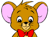 Jerry Mouse (Tom and Jerry Kids)