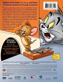 tom and jerry classic collection volume 1 torrent