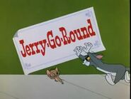 Jerry-Go-Round Title Screen