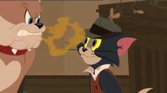 Bone Thief The Tom and Jerry Show Cartoon World