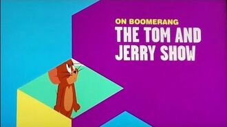 Boomerang US The Tom And Jerry Show Promo (2020)