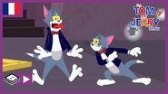 Tom et Jerry Show en Français 🇫🇷 Un Tom Averti En Vaut Deux