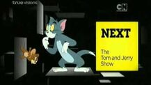 CN Asia-Tom & Jerry Show 'Next' -Bumpers-(Thai)(ไทย)