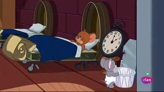 Tom y Jerry Tom y Jerry-Geddon