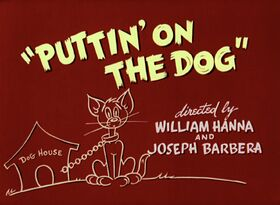 Puttin' on the Dog