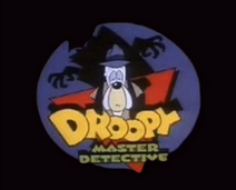Droopy Master Detective