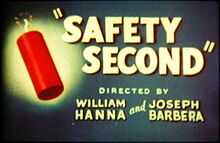 Safetysecond