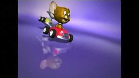 Boomerang Tom & Jerry Intro (HD)