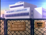 Insect Research Laboratory
