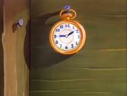 Little Mouse School - Clock