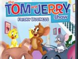 The Tom and Jerry Show Season 1 Part 1: Frisky Business