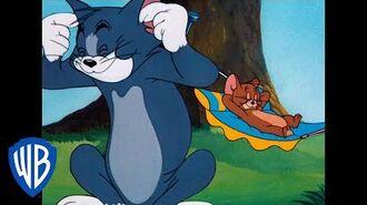 Tom & Jerry Make 'Em Laugh! Classic Cartoon Compilation WB Kids