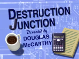 Destruction Junction