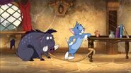 Tom & Jerry Lost Dragon - Lookout