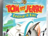 Tom and Jerry: Festival of Fun