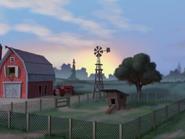 Martian Mice - Farm