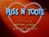 Puss n' Toots