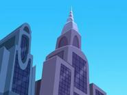 City Dump Chumps - Building
