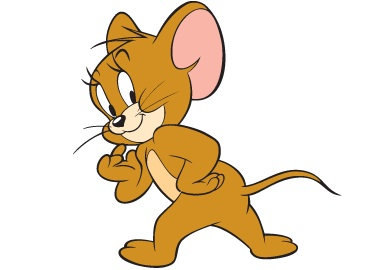 Jerry Mouse image