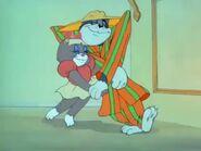 The Zoot Cat (1)