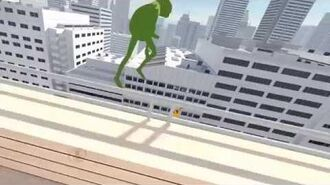 I am going to Kermit suicide-1