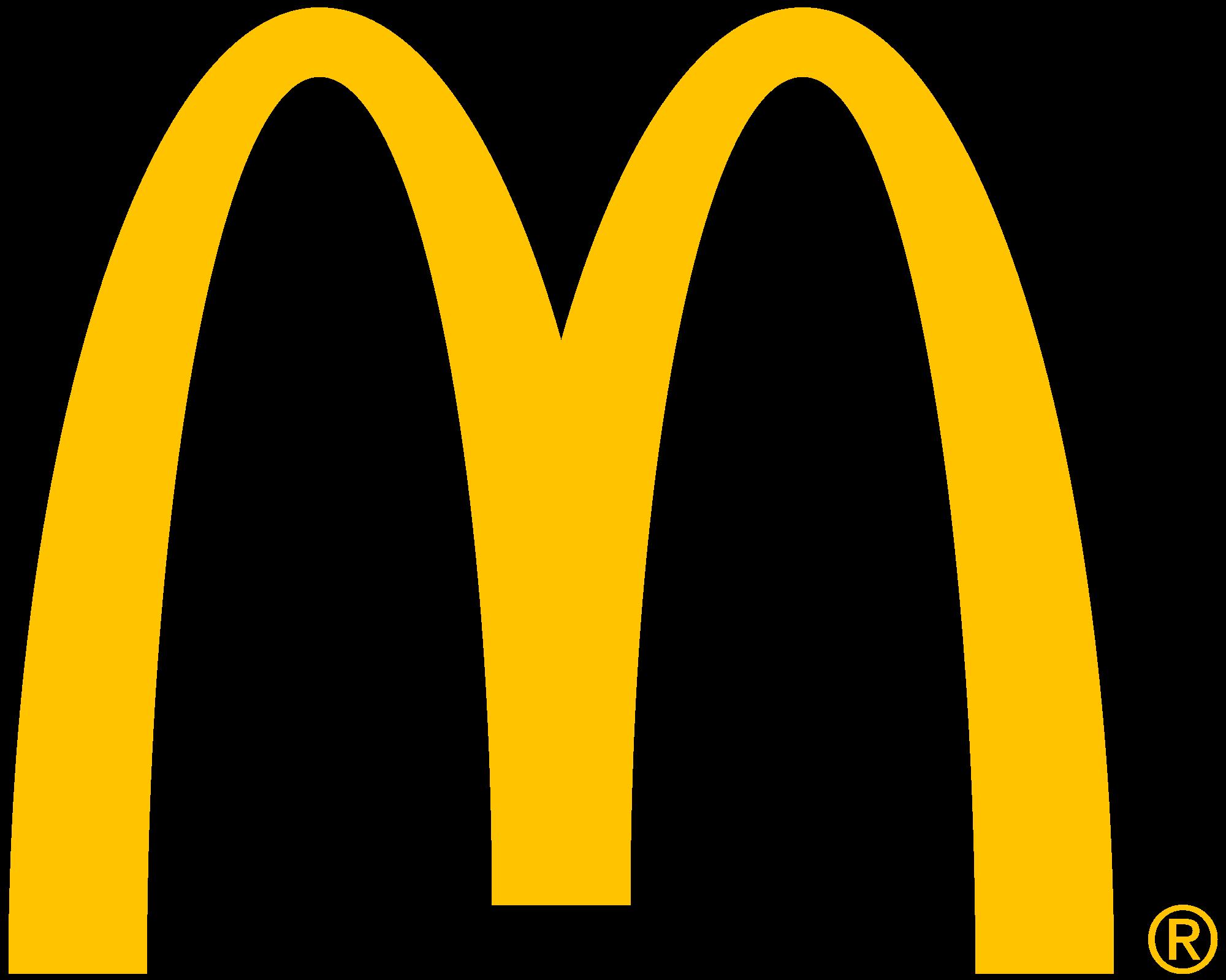 2000px McDonalds Golden Arches