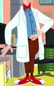 Dr.Bigby