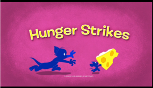 Hunger Strikes