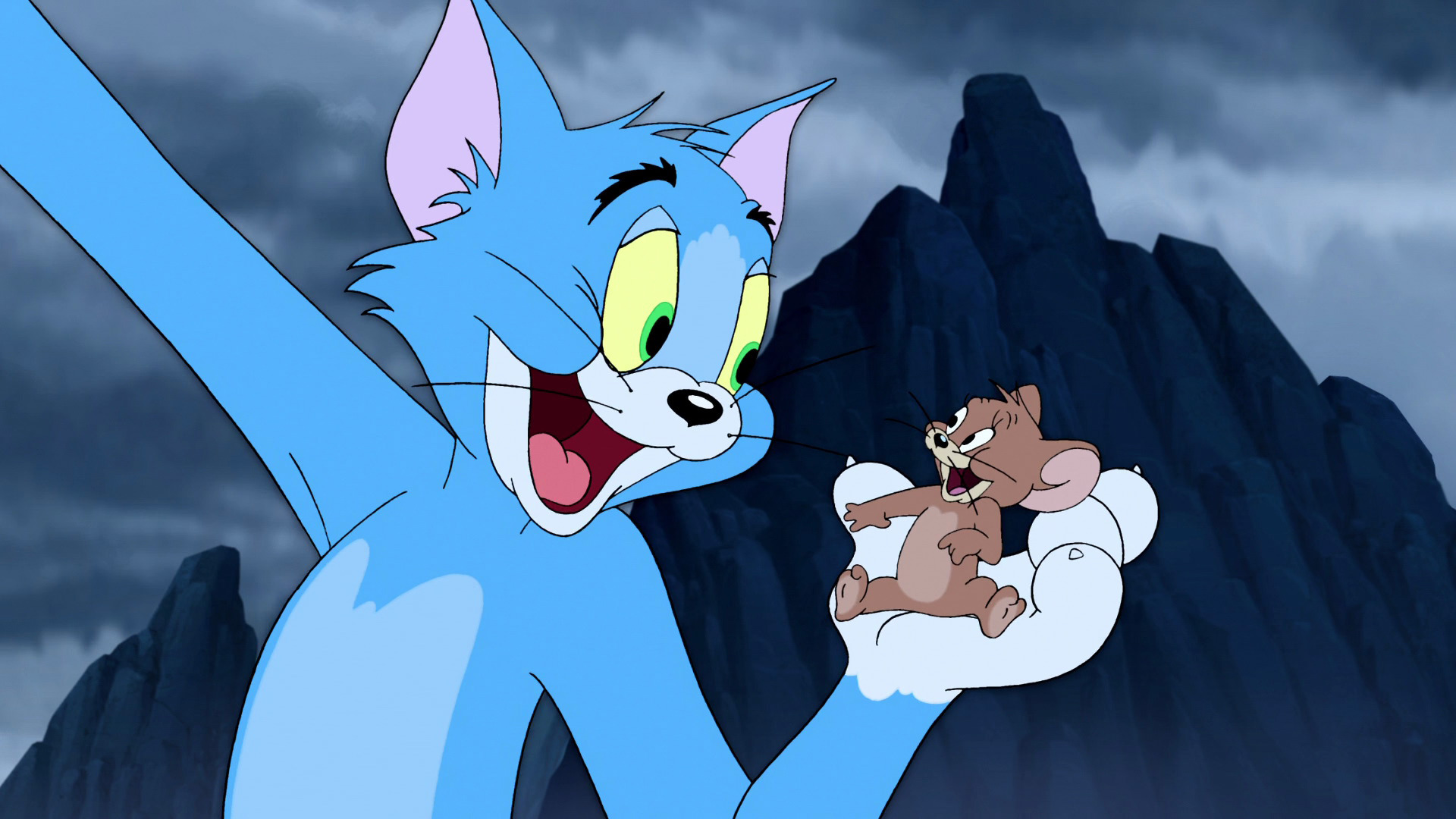tom and jerry wizard of oz full movie free