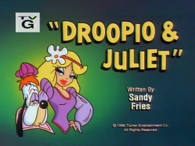 Droopio & Juliet | Tom and Jerry Wiki | FANDOM powered by Wikia