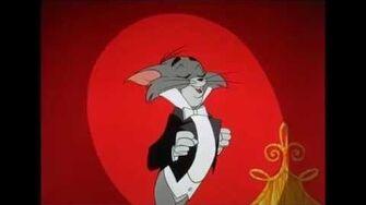 Opera Tom & Jerry Cartoon World