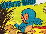 Bertie Bird