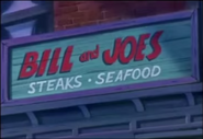 Tom and Jerry The Movie - Bill and Joe's