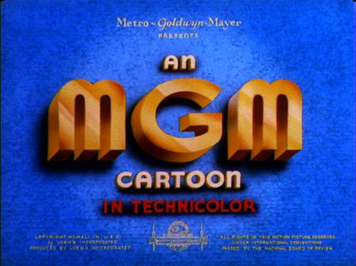 Mgm Cartoon Tom And Jerry Logo | kadada org
