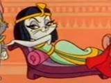 Cleocatra (character)