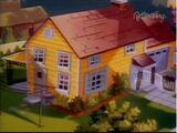 Tom's Yellow House