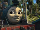 Томас и Лесные локомотивы