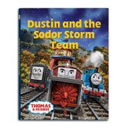 DustinandtheSodorStormTeamBook