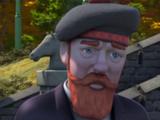 Лорд Каллан