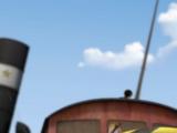 Туманный остров