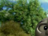 Томас и вонючий сыр
