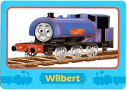 WilbertTradingCard