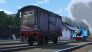 RunawayTruck87